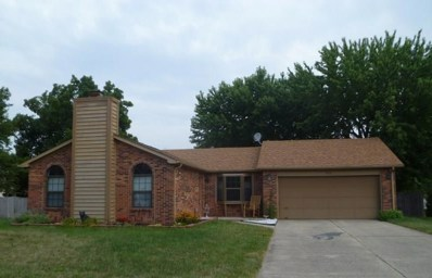 976 Spring Meadow Drive, Greenwood, IN 46143 - #: 21581694