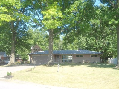 6315 Linden Drive, Indianapolis, IN 46227 - #: 21581718
