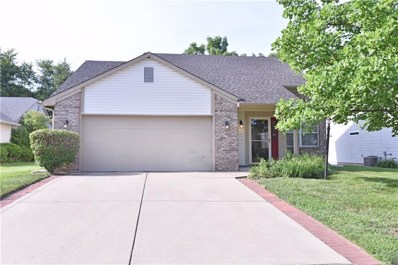 8944 Birkdale Circle, Indianapolis, IN 46234 - #: 21581723
