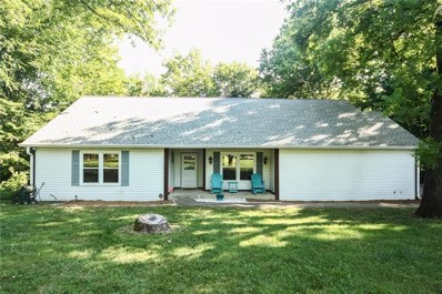 1220 Muessing Road, Indianapolis, IN 46239 - #: 21581731