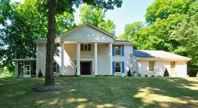 8550 Silver Ridge Court, Indianapolis, IN 46278 - #: 21581735
