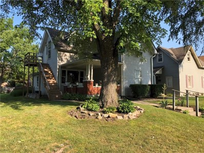 2132 Bellefontaine Street, Indianapolis, IN 46202 - MLS#: 21581736