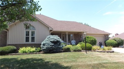3801 Keyway Drive, Greenwood, IN 46143 - MLS#: 21581737