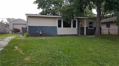 3150 Midvale Drive, Indianapolis, IN 46222 - #: 21581743