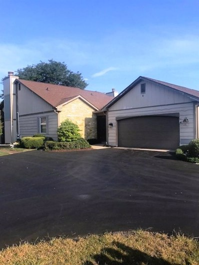 7414 Sylvan Ridge Road, Indianapolis, IN 46240 - #: 21581749