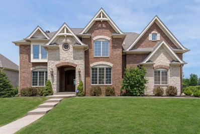 3370 Homestretch Drive, Carmel, IN 46032 - #: 21581752