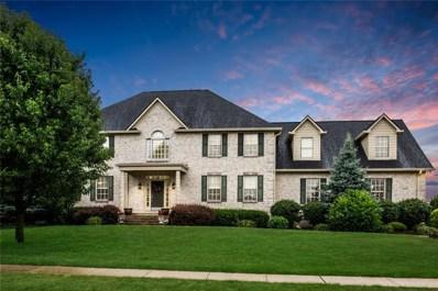 13868 Broad Meadow Drive, Carmel, IN 46032 - MLS#: 21581759
