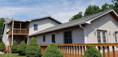 138 Mill Springs, Coatesville, IN 46121 - #: 21581766