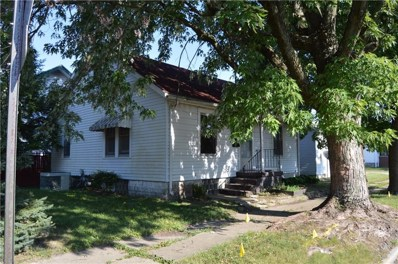 904 South West, Shelbyville, IN 46176 - MLS#: 21581768