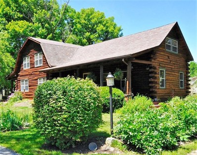 21244 Anthony Road, Westfield, IN 46062 - MLS#: 21581771