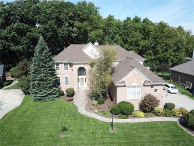 12568 Pembrooke Circle, Carmel, IN 46032 - MLS#: 21581775