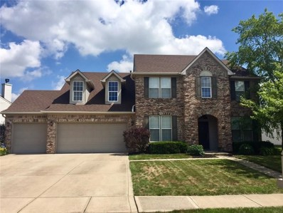 4821 Copper Grove Drive, Indianapolis, IN 46237 - #: 21581804