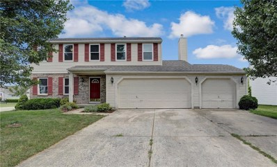 6258 Saddletree Drive, Zionsville, IN 46077 - #: 21581811