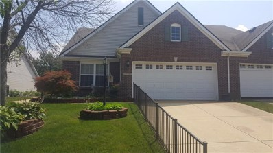 16726 Loch Circle, Noblesville, IN 46060 - #: 21581815