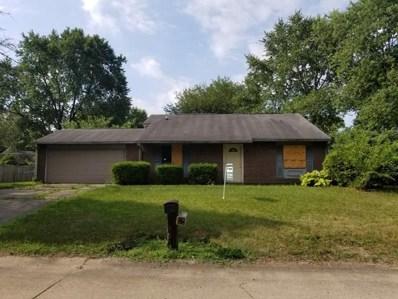 8415 Farmhill Road, Indianapolis, IN 46231 - #: 21581825