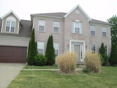 10213 Ironway Drive, Indianapolis, IN 46229 - #: 21581826