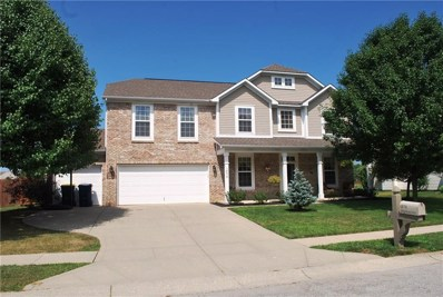 1876 Spring Beauty Drive, Avon, IN 46123 - #: 21581852