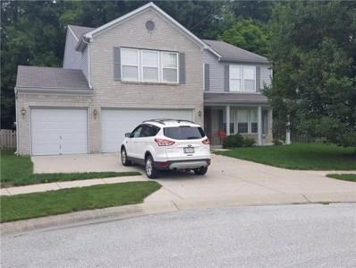 6342 Graybrook Court, Indianapolis, IN 46237 - #: 21581853