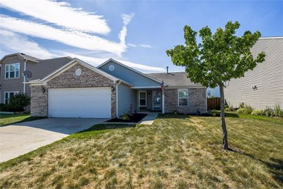 8215 S Evening Drive, Pendleton, IN 46064 - #: 21581856