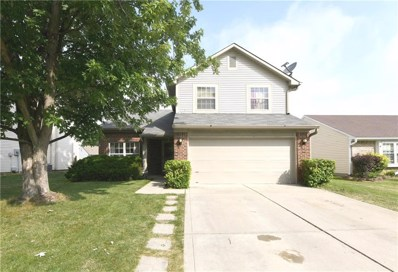 5907 Sycamore Forge Drive, Indianapolis, IN 46254 - MLS#: 21581871