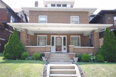 426 N Arsenal Avenue, Indianapolis, IN 46201 - #: 21581897