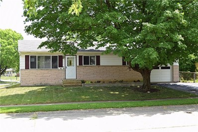 1731 S Drexel Avenue, Indianapolis, IN 46203 - #: 21581900
