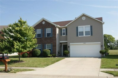12446 Rose Haven Drive, Indianapolis, IN 46235 - #: 21581912