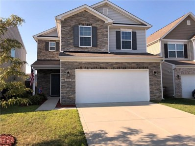 2308 Shadow Bend Drive, Columbus, IN 47201 - #: 21581921