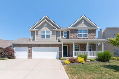 6640 W Winding Bend, McCordsville, IN 46055 - #: 21581954