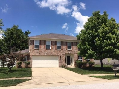 5876 Ascending Heights Drive, Indianapolis, IN 46234 - #: 21581962