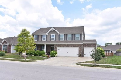 8816 Blue Marlin Drive, Indianapolis, IN 46239 - #: 21581973