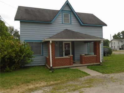 5 E Jefferson Street, Maxwell, IN 46154 - #: 21581991