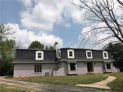 5350 Marmon Circle, Indianapolis, IN 46226 - MLS#: 21582000