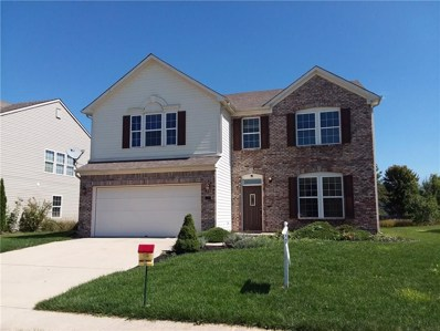 22 Spring Lake Drive, Westfield, IN 46074 - MLS#: 21582008