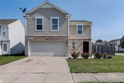 8138 States Bend Drive, Indianapolis, IN 46239 - #: 21582017
