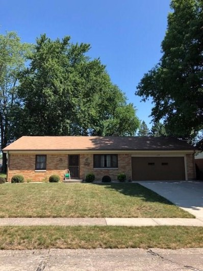 6122 Midway Court, Indianapolis, IN 46224 - #: 21582018