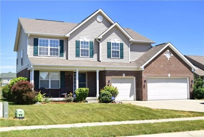 1331 Marshside Court, Indianapolis, IN 46239 - #: 21582027