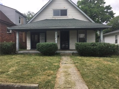 1824 Calvin Street, Indianapolis, IN 46203 - #: 21582032