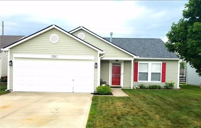 3341 Summer Breeze Lane, Indianapolis, IN 46239 - #: 21582047