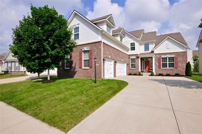 12374 Bellingham Boulevard, Fishers, IN 46037 - #: 21582086
