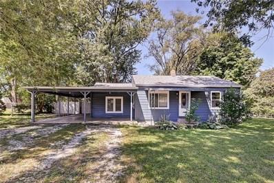 1008 Rita Drive, Greenwood, IN 46143 - MLS#: 21582109