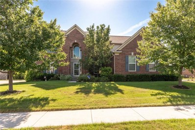 14099 Salmon Drive, Carmel, IN 46033 - #: 21582111