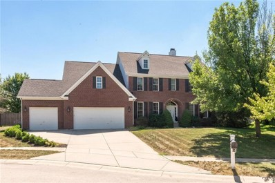 419 Quincy Place, Westfield, IN 46074 - #: 21582112