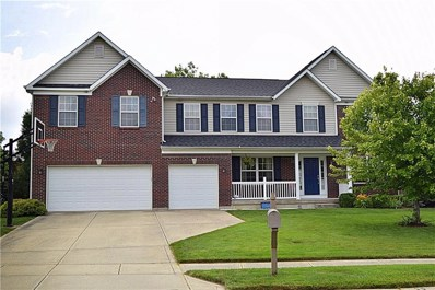 11633 Seville Road, Fishers, IN 46037 - MLS#: 21582130