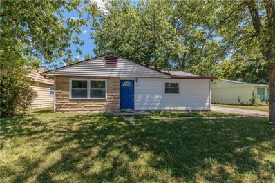 5269 N Sadlier Drive, Indianapolis, IN 46226 - MLS#: 21582146