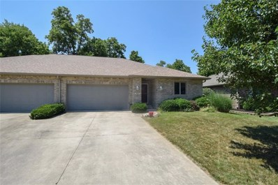 805 S Silverwood Road, Muncie, IN 47304 - MLS#: 21582178