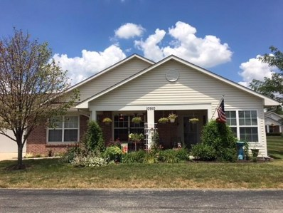 10910 Cocoa Beach Lane, Indianapolis, IN 46229 - MLS#: 21582181