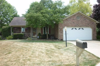 8857 Sundrop Road, Indianapolis, IN 46231 - #: 21582192