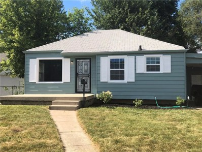 5334 E 20th Place, Indianapolis, IN 46218 - #: 21582223