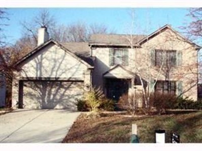 5222 Jerry Court, Indianapolis, IN 46254 - #: 21582224